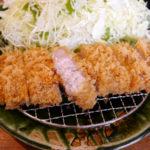サクサクやわらか!ヤマトポークのとんかつ「ぽくぽく」、奈良・名古屋(子連れ旅行)その3