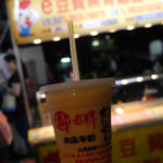 六合夜市でぶらり散歩、GW高雄・台北(子連れ旅行)その13