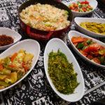 スリランカ中華にびっくり!アハサ食堂料理教室