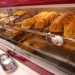 目的はコアラのマーチパンケーキ♪ロッテシティホテル錦糸町「シャルロッテ」