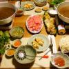 みんなで食べたい♪タイスタイルの牛肉鍋!3月のタイ料理教室