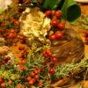 新しい美味しさ満載!ジューシームーピンに揚げラープ♪12月のタイ料理教室その1