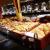 「PULLMAN BANGKOK HOTEL G」の朝食(2日分)、タオ島・サムイ島・バンコクその17