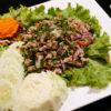 ルームサービスの夕食とテラス席の朝ご飯♪タオ島・サムイ島・バンコクその13