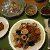 夏らしいお料理が大集合!7月のタイ料理教室その1