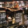 夜景が楽しめる♪虎ノ門ヒルズ51階「アンダーズ タヴァン」でディナー