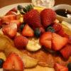フルーツもりもり!ハワイからやってきたカフェカイラで話題のパンケーキ♪