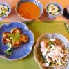 生麺が美味しい!クエイティオガイチーク♪4月のタイ料理教室その2