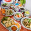 お店のようなタイパーティー♪竹下ワサナ タイ料理教室その2