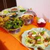 宮廷料理から屋台料理まで!竹下ワサナ タイ料理教室その1