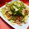 ボリュームたっぷり、優しい味付けのタイ料理!浅草「ソンポーン」