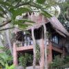 自然派リゾート、Koh Tao Cabana!タイその5