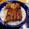 香り高くパリッとした食感!岡谷「うなぎ水門」、長野諏訪旅行(子連れ旅行)その4