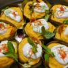 いろいろな食感を楽しむ3品、3月のタイ料理教室