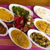 お野菜たっぷり、スリランカ料理教室!