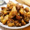 客家の飴豆腐「清湯釀豆腐」など、陳先生の台湾料理教室