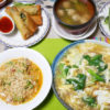 ボリューム満点♪よだれ鶏にワッタンホー!7月の台湾料理教室