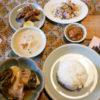 ヌムシェフ特別レッスンに参加してきました♪9月のタイ料理教室その1