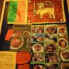 最後のスリランカカレー2011夏、押上「スパイス・カフェ」